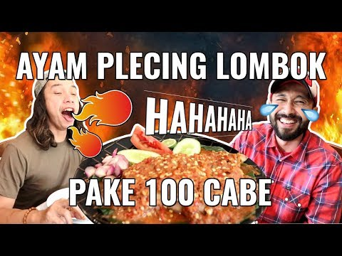 panas!!!-ayam-plecing-khas-lombok-100-cabe-ft.-chef-norman-ismail