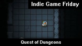 Indie Game Friday: Quest of Dungeons