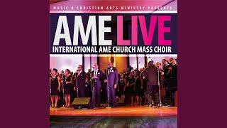 Glory Honor Gospel Anthem Live