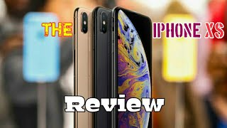 IPhone Xs Review, Xs, 48 Hours later | New IPhone Review, 2018