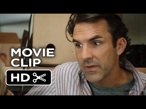Goodbye to All That Movie CLIP - Otto and Stephanie (2014) - Heather Graham Movie HD from YouTube · Duration:  1 minutes 38 seconds