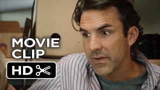Goodbye to All That Movie CLIP - Thanks For Your Concern (2014) - Paul Schneider Comedy HD