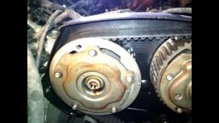 Chevrolet Orlando - Ошибка Р0365 - Отсутствует сигнал цепи датчика положения распредвала