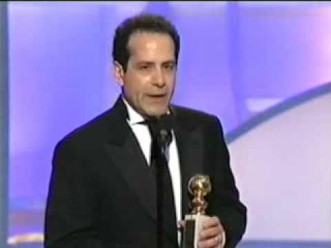 Tony Shalhoub wins GG 2003