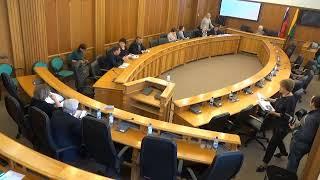 Комиссия по развитию образования, науки, физической культуры, спорта и молодежной политике