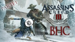Assassin's Creed 3-Primeras partidas con el clan (Parte 1)