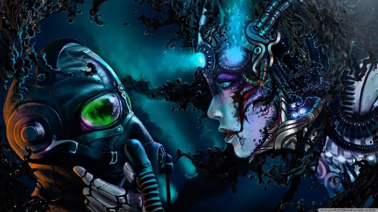 Anime Cyberpunk