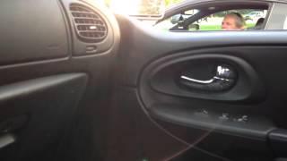 TBSS vs Hyundai Genesis