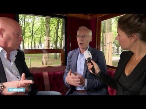 Daans troonrede: 'Structureel meer politieagenten' - RTL NIEUWS