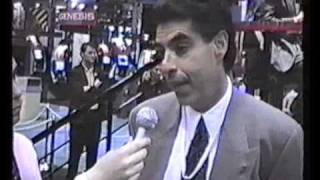 E3 1995 - first show ever! Full length documentary. Great history!