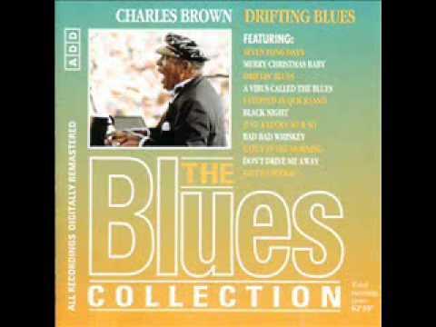 Charles Brown - Not so far