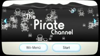 The Pirate Channel | Wii-Homebrew