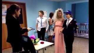 Смотреть всем!!! ШОК!!! Подростки выходят замуж!!! 14 лет!!! Свадьба!!!