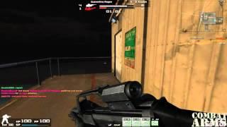 Combat Arms EU KanSIz46ende Mine Shooter CA 2016 01 20 01