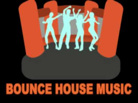 Party music bounce house music youtube for Classic house party songs