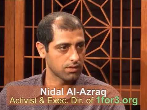 Part 1: Interview with Greg Thomas and Nidal Azraq