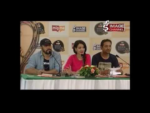 migme Mega Model Season 3: Episode 4 (Kathmandu Auditions)