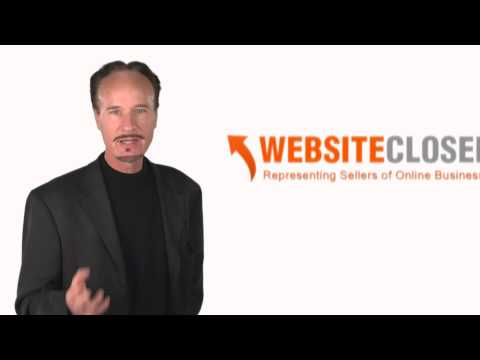 Helping Sellers Find the Right Buyer for their Website