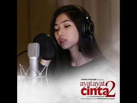 Isyana Sarasvati - Masih Berharap (Ost Ayat - Ayat Cinta 2) Cover Seli Puspita