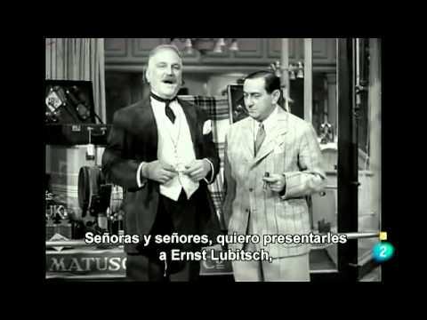El toque... por Lubitsch