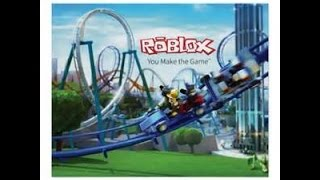 ROLLER COASTER MADNESS | Roblox