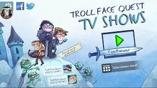 Troll face quest TV shows¡ troll de trolles!!