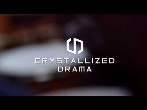 Crystallized Drama - Endemic (Drum Playthrough by Kirill Demidov) Mp3
