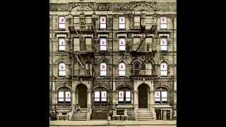 Led Zeppelin - Bron-Yr-Aur (Physical Graffiti)