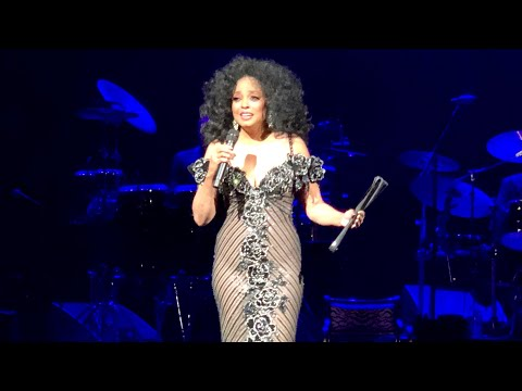 5* Review Diana Ross Wynn Las Vegas 2019 HD Video Mp3