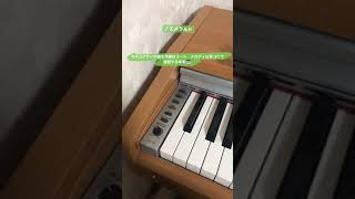 だいすきなカネコアヤノのエメラルドをピアノで弾いてみました。 #カネコアヤノ #ピアノアレンジ.