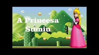 🔴SUPER MARIO WORLD - A PRINCESA SUMIU!!!