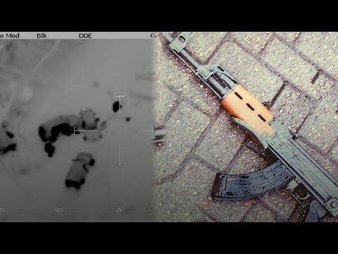 Reconstructie : zo verijdelde politie liquidatie in de Knokkestraat