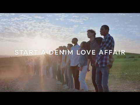 M&S   Start A Denim Love Affair