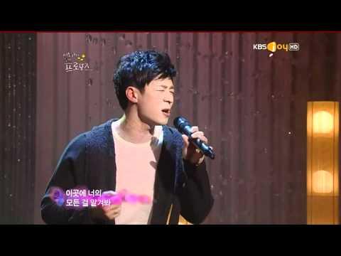 Tim (팀) Hwang - River Flows in You (Yiruma)