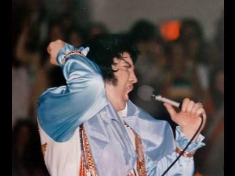 142 Les inédits d'Elvis Presley by JMD, SPECIAL CONCERT Tour 16 de 1976, épisode 142 !