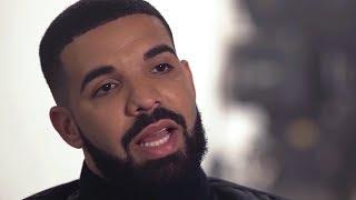 Drake Finally Responds To Pusha T Feud