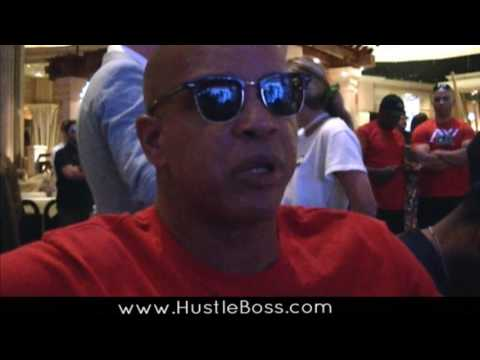 Virgil Hunter Exclusive on his history with Andre Ward and the drama with Camp Kovalev