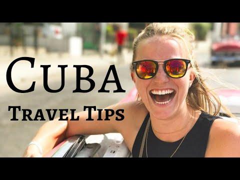 Cuba: safest place I've ever been!