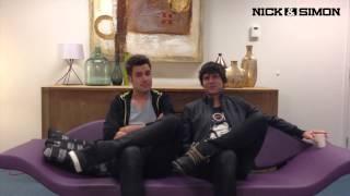 Nick & Simon fanvragen: Wat is jullie ultieme geluksmoment? (Simon)