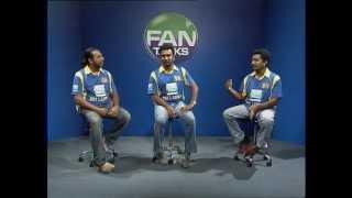 FAN TALKS - Twenty20, Sri Lanka vs. West Indies - (Final)