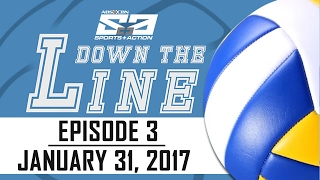 Down The Line | Full Episode 3