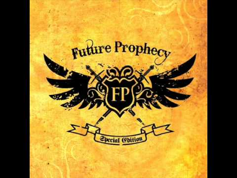 Future Prophecy - Ronny