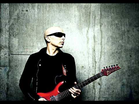 Joe Satriani  Midnight  HQ audio