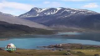 """Il mondo insieme"" - I viaggi: Groenlandia"