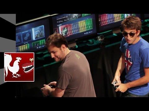 The Gauntlet - Season 2 - Episode 3: King of Halo | Rooster Teeth