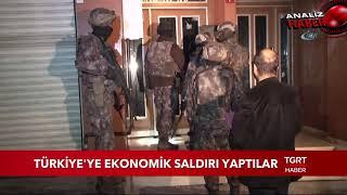 Türkiye'ye Ekonomik Saldırı Yaptılar!