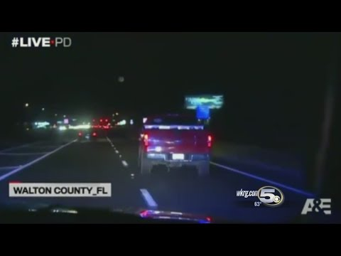 Walton County Man is Falsely Arrested