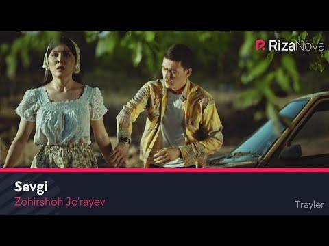 Слушать песню Zohirshoh Jo'rayev - Sevgi (treyler)   Зохиршох Жураев - Севги (трейлер)
