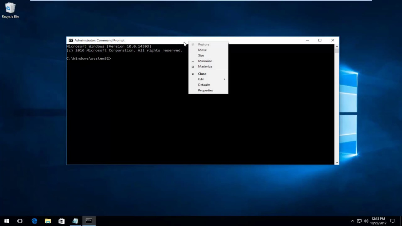 How to Fix Microsoft Edge Error Code Inet E Download Failure in Windows 10