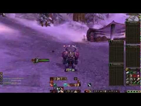 How to get Poison for increase size on WoW (Winterfall Firewater ...